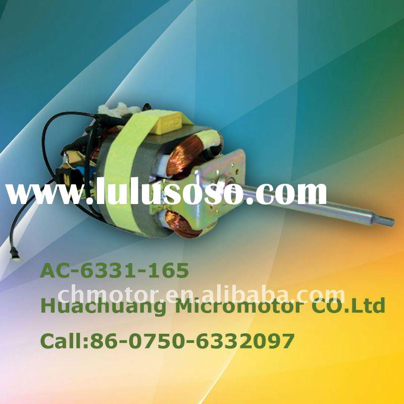 220V AC Synchronous motor good for soybean milk machine