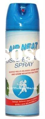 400ml Disinfectant Spray