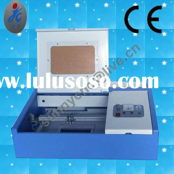 4040 mini laser engraving machine from factory ,Best price !!