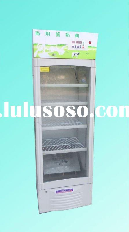 Automatic commercial yogurt machine
