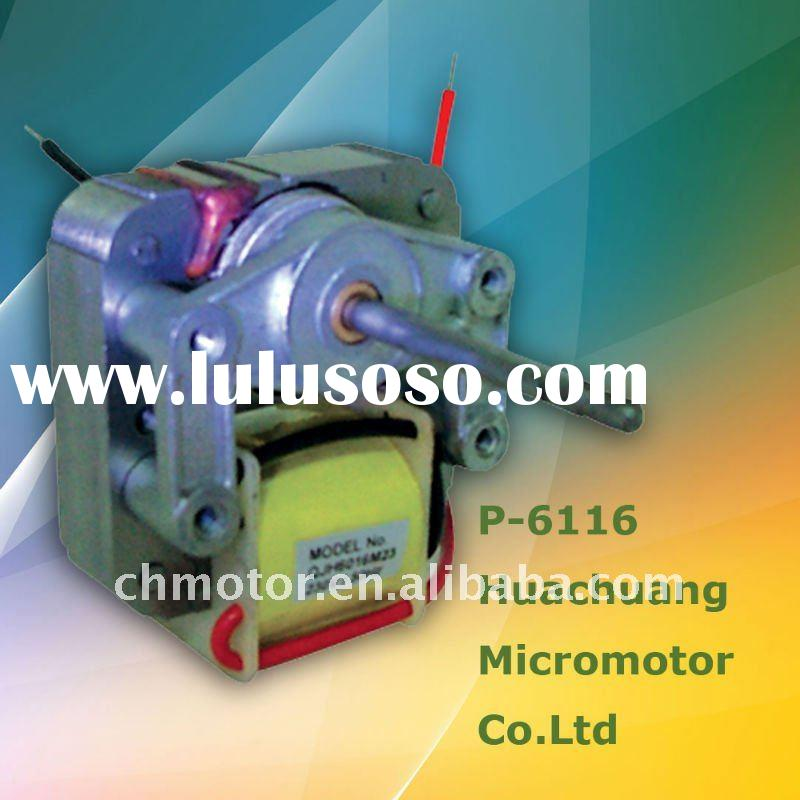 Top sale cheap price Shaded pole motor in magnetic motor