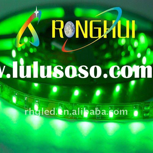 Waterproof smd 5050 flexible led strip (30leds/m,CE&RoHS)