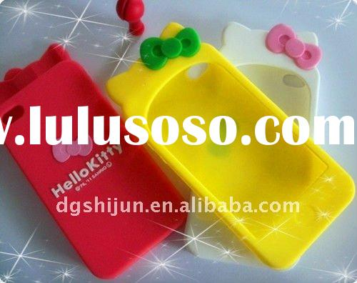 custom silicone gel cellphone cases for touch