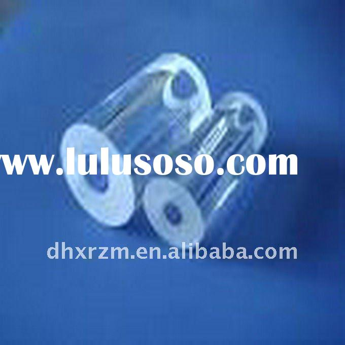 thick wall clear bolier tube