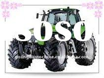 100HP GD-1004 Agriculture Tractor with Safety shelf