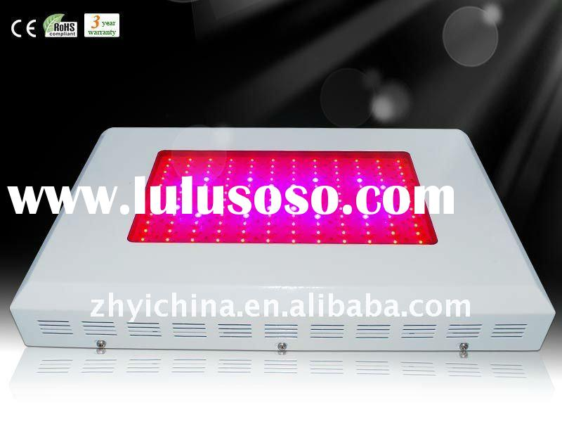 G144*3W-300w led grow light-3w chip led grow light