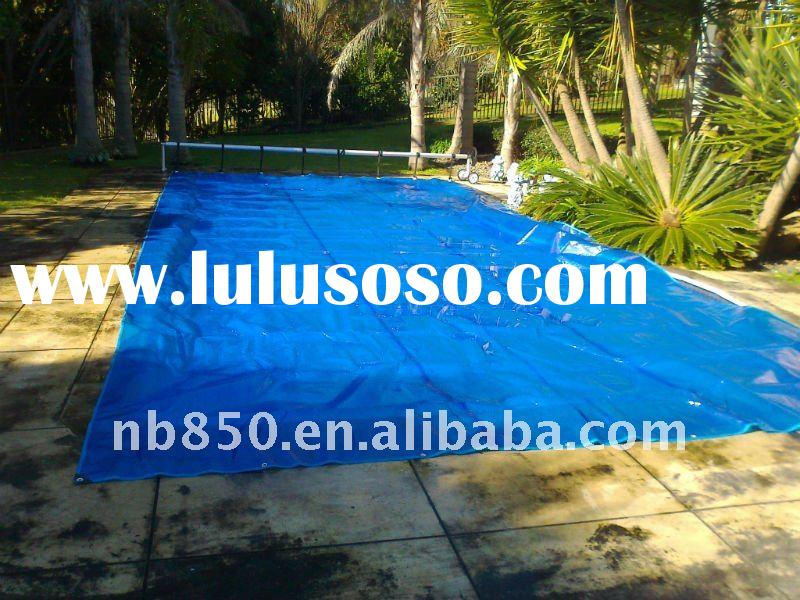 Pool Solar Roller And Cover Reels