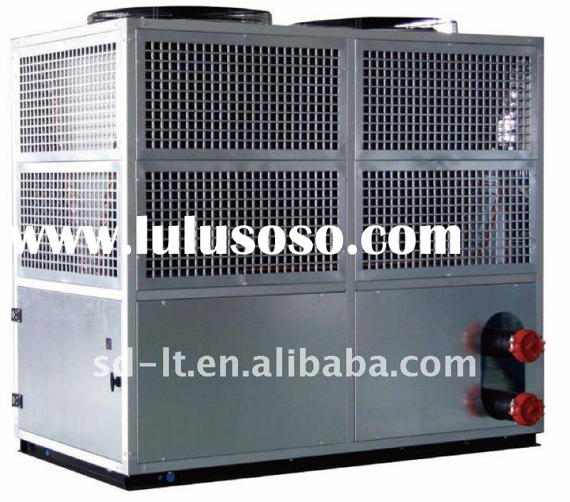 Quality Modular Type LTWF Air Cooled Scroll Compressor Water Chiller