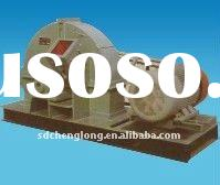 Supply and process BX1710 machine for wood with ISO9001 and CE