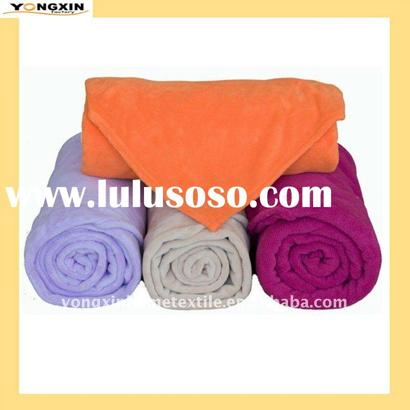 great for picnics, employee gifts and awards promotion  fleece blanket(YXBLT-111095)