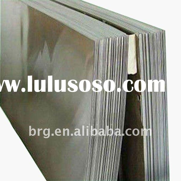 2mm SUS 316LN stainless steel plate