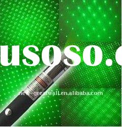50mw green laser pen, 532nm laser pen GREEN---NG043 with STAR effect!!!