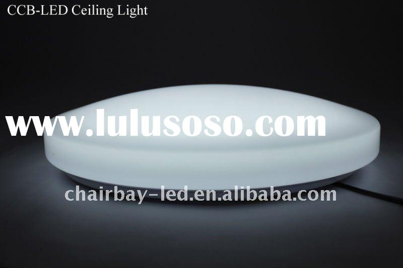 7w high power led shop ceiling light with 2 years guarantee