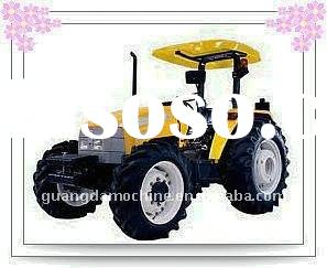 Big Chassis 80HP 4*2 Agriculture Tractors