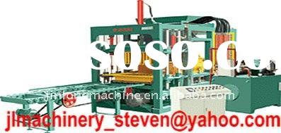 CEMENT BRICK MACHINE HYSRAULIC AUTOMATIC