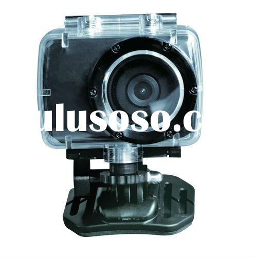 HOT mini waterproof sports camera hd 1080p