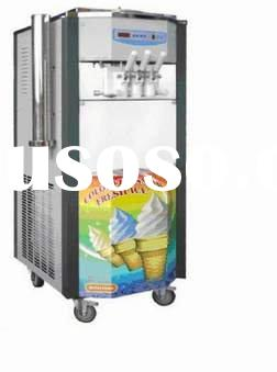 OP138 soft ice cream maker(CB, CE, GOST, RoHS)
