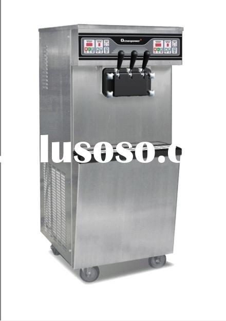 OP865C soft serve ice cream machine