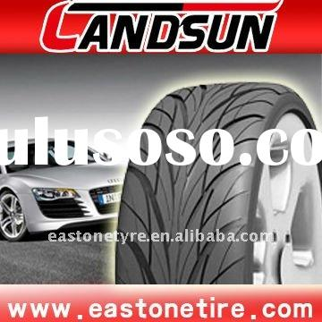 Top Brand High-Perfomance Car Tyres