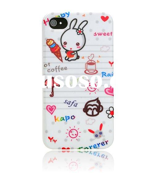 for iphone 4s case cover,flawless new design, fashion pattern