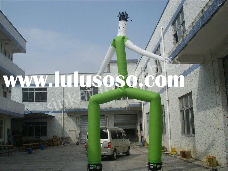 inflatable air guy