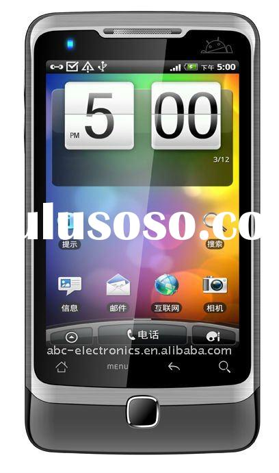 A500 3.5 inch Android phone with GPS WIfi TV