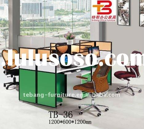 Office Furniture,Modern Workstation TB-43B