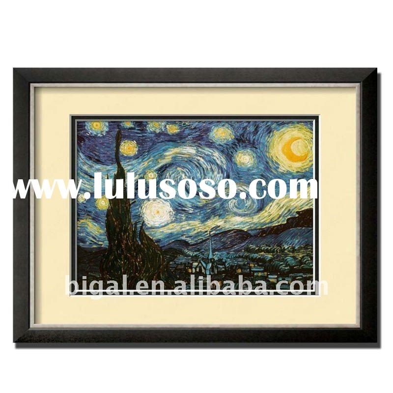 Van Gogh painting reproduction