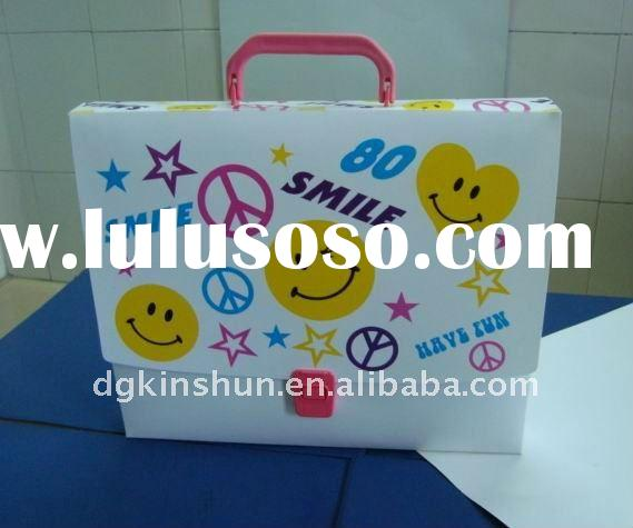 full size printing file box