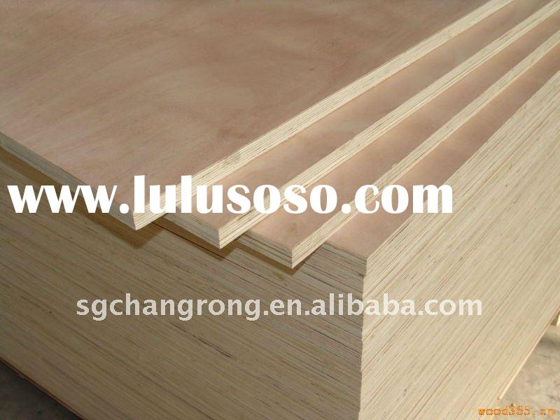 Low price for sale price manufacturer for Furniture quality plywood