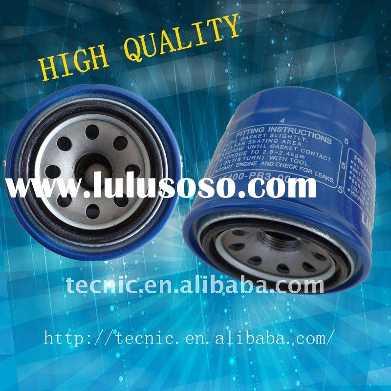 high quality  oil filter(15400-PR3-004)