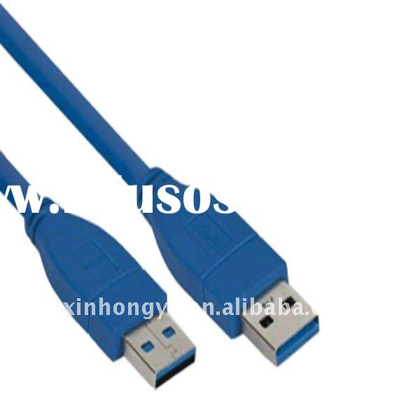usb 3.0  retractable cable