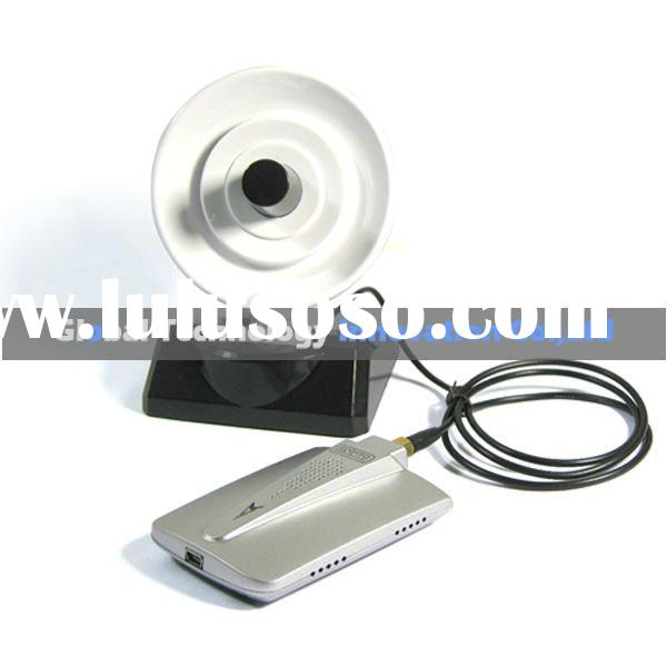 802.11BG High power wireless USB Adapter