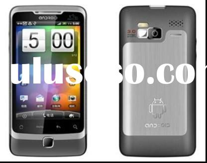 A5000  3.5inch capacity touch screen mobile phone with wifi
