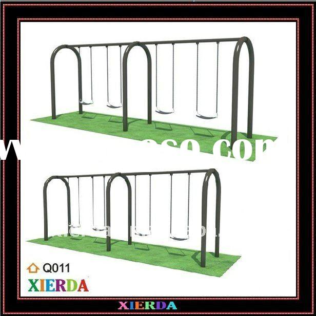 Kids Swings & Kiddie Seesaw Q011