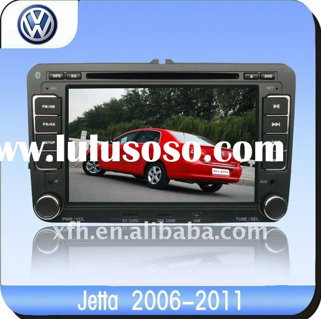 Special Car dvd player with GPS for VW Jetta