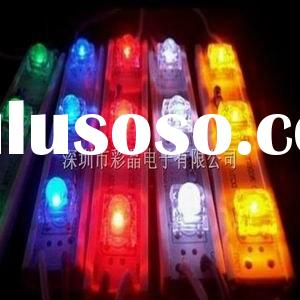 super flux led