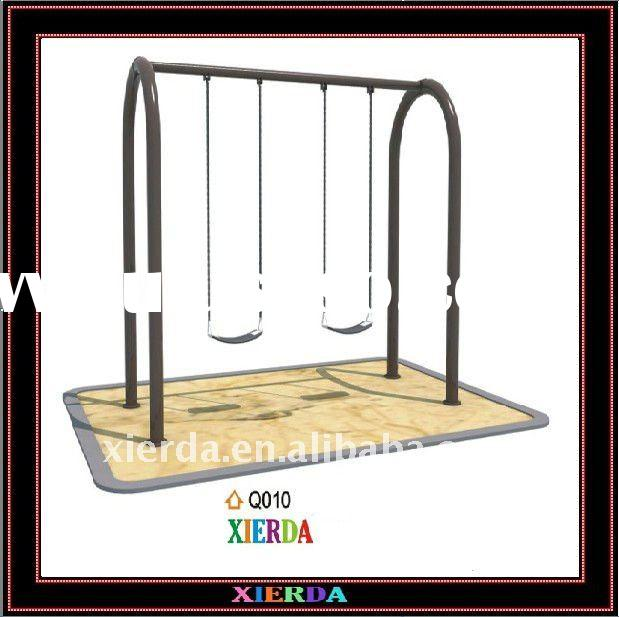 swing (outdoor swing children swing)Q010