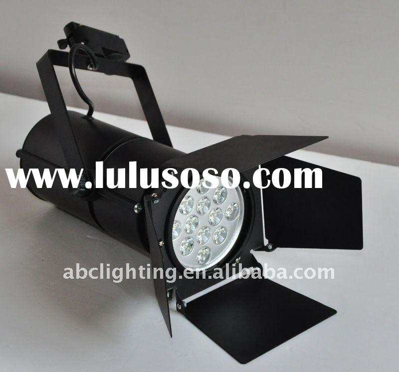 2011 New style indoor high power track light (12W)