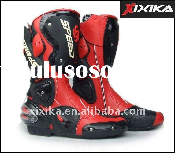 Boot / man boot / motorcycle boots / snow boot / leather boot X20