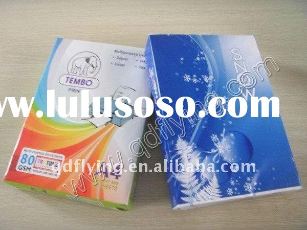 High Quality A4 Photocopy Paper 80g