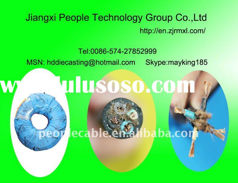 YZ power cables communication cable xlpe cable cheap and good quality wire and cable factory wholesa