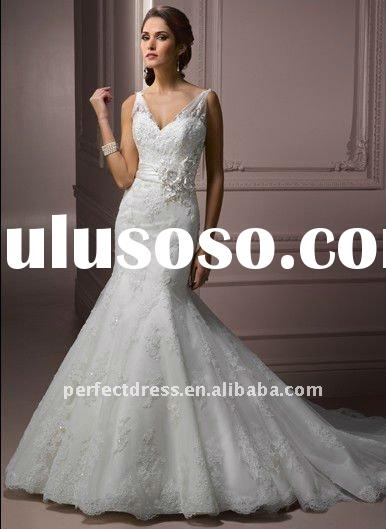 new fashion off shoulder open back wedding dresses NSW2047