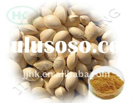 100% Natural Ginkgo Seed P.E.