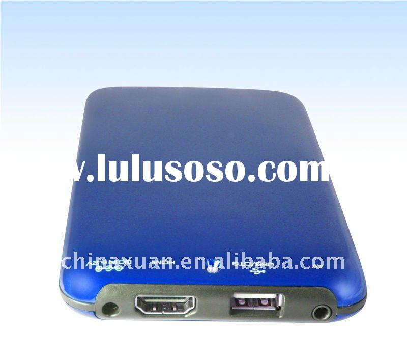 2011 high definition hot sale usb player   (1080p)
