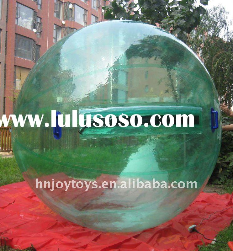 2011 hot inflatable water ball