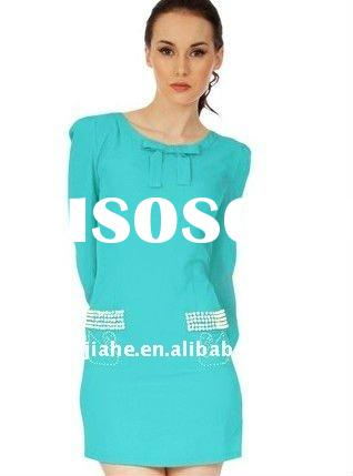 2011 new style fashion dresses for women clothing