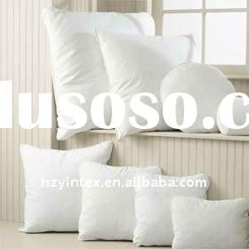 Comfortable Down & Feather Pillow