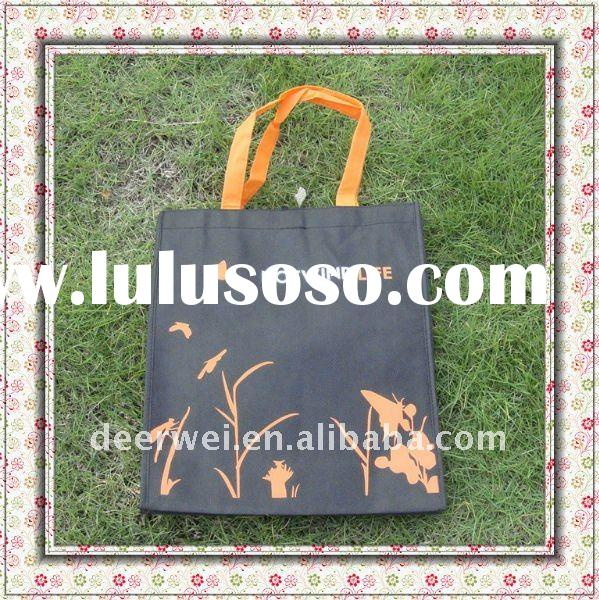 High quality pp nonwoven advertising bag