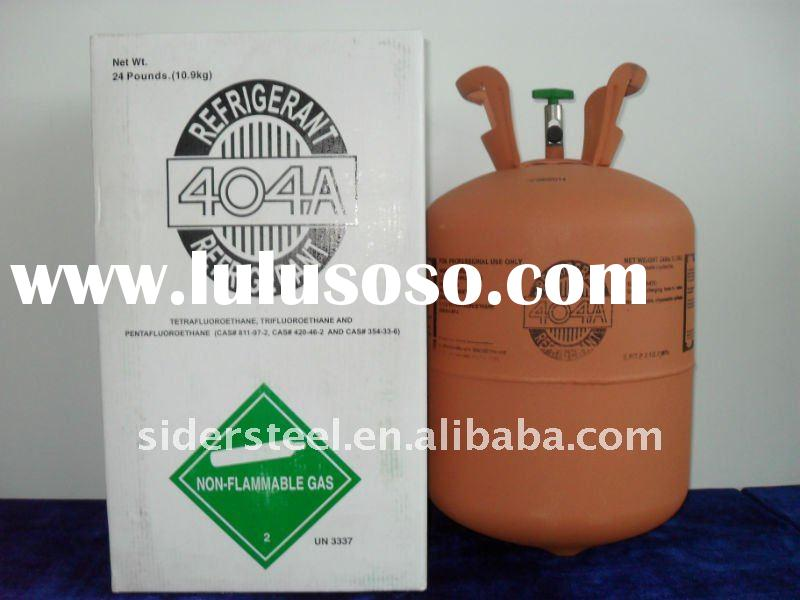 refrigerant gas of R22 gas for auto r134a r 134a refrigerant